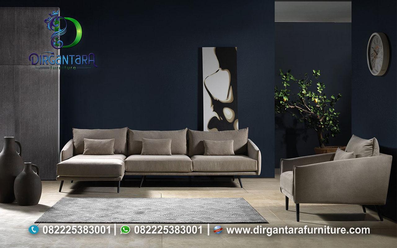 Jual Sofa Bed Minimalis Surabaya ST-25, Dirgantara Furniture