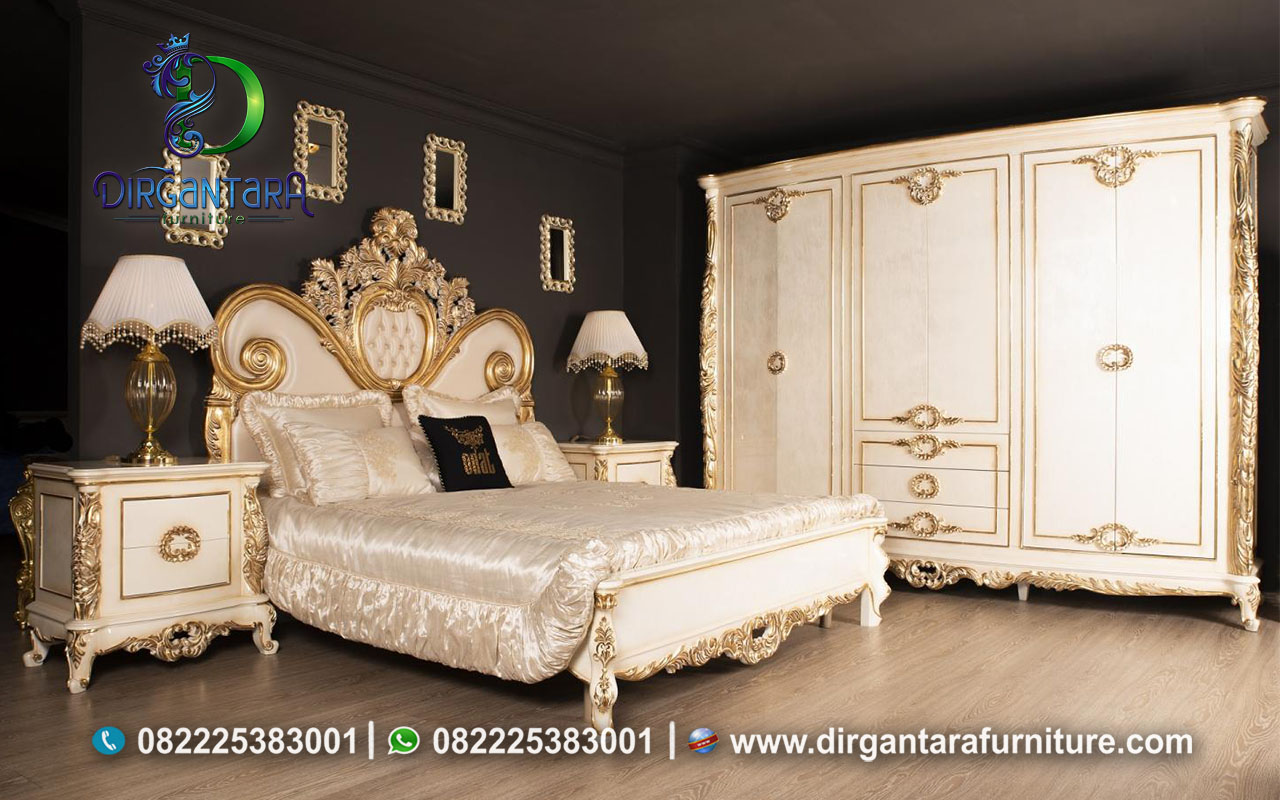 Desain Kamar Minimalis Modern Terbaru KS-16, Dirgantara Furniture