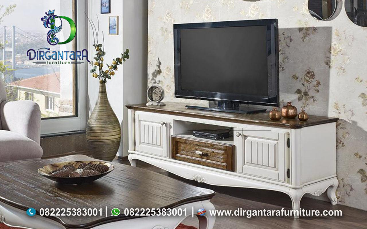Jual Meja Cabinet TV Laura Murah BTV-25, Dirgantara Furniture