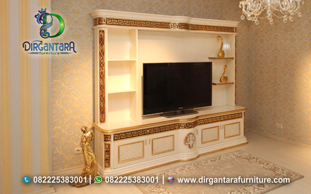 Buffet TV Simple Elegan Modern BTV-28, Dirgantara Furniture