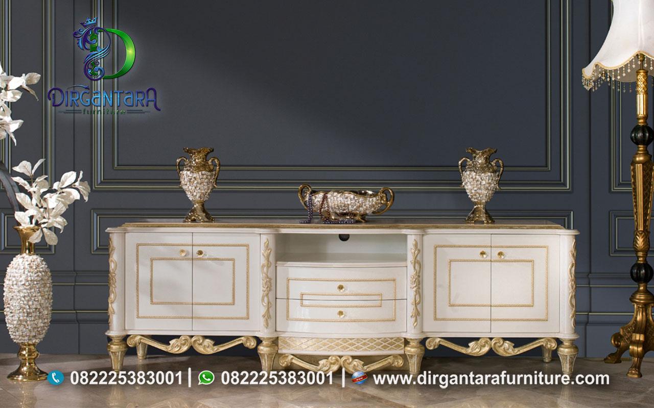 Jual Stand TV Minimalis Model Baru BTV-72, Dirgantara Furniture