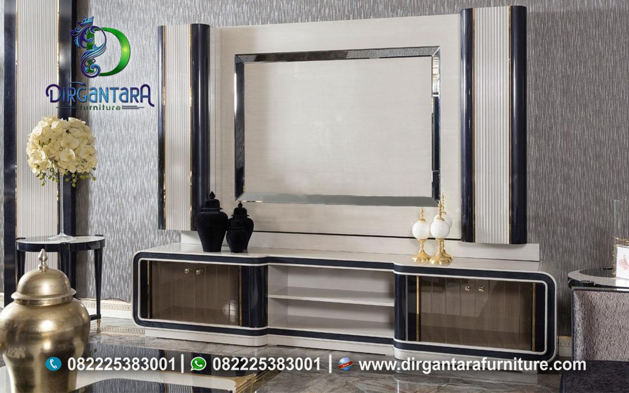 Backdrop TV Varn Minimalis Exklusif BTV-94, Dirgantara Furniture
