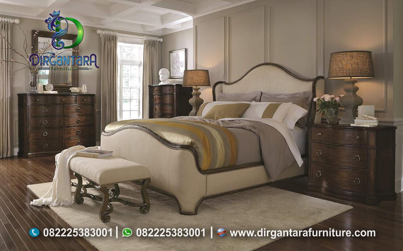 Ide Tempat Tidur Cassual Modern KS-132, Dirgantara Furniture